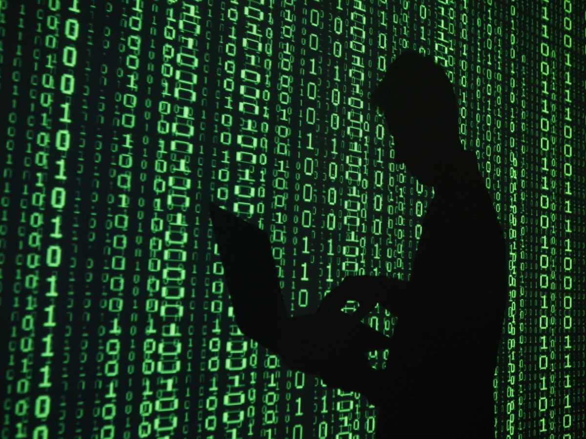 The Hacker's Objectives